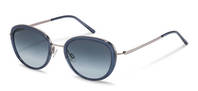 Rodenstock-Sunglasses-R3303-blue/darkgun