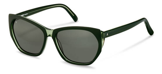 Rodenstock-Sunglasses-R3315-darkgreenlayered