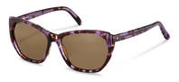 Rodenstock-Sunglasses-R3315-violethavanalayered