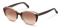 Rodenstock-Sunglasses-R3316-brownroselayered