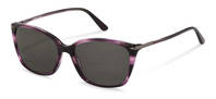 Rodenstock-Sunglasses-R3320-violetstructured/darkgun