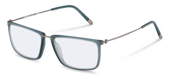 Occhiali da Vista Rodenstock R7076 C rPv6aaDHD