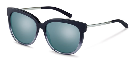 JIL SANDER-Sunglasses-J3007-black