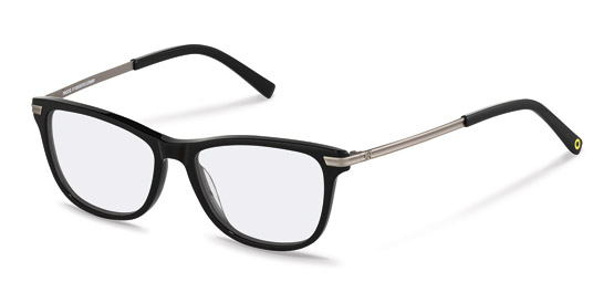rocco by Rodenstock-フレーム-RR432-black