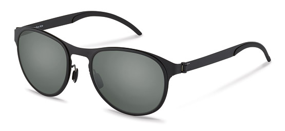 Mercedes-Benz Style-Solbrille-M1045-black