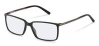Rodenstock-Briller-R5317-black/darkgun