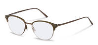 Rodenstock-Briller-R7083-brown/olive