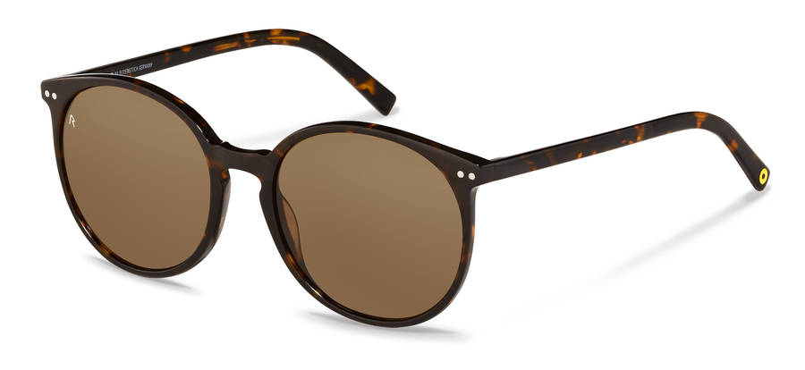 Rodenstock Capsule Collection-Solbriller-RR333-darkhavana