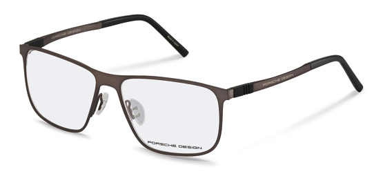 Porsche Design-Brillestel-P8275-black