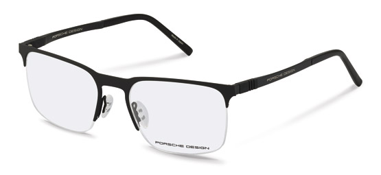 Porsche Design-Brillestel-P8277-black