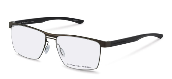 Porsche Design-Brillestel-P8289-black