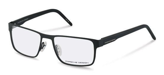 Porsche Design-Brillestel-P8292-black