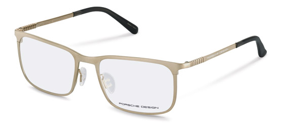 Porsche Design-Brillestel-P8294-black