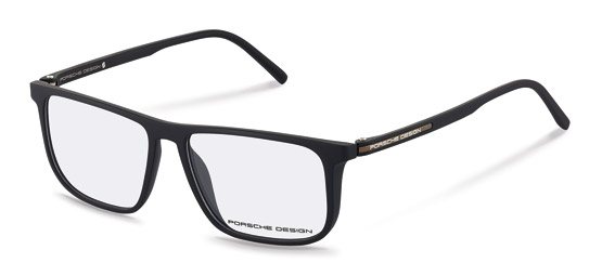 Porsche Design-Briller-P8299-black