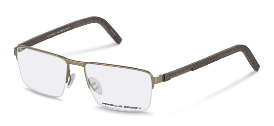 Porsche Design-Korrektionsglasögon-P8301-brown