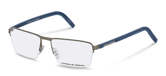 Porsche Design-Correction frame-P8301-black