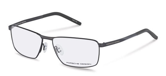 Porsche Design-Correction frame-P8302-black