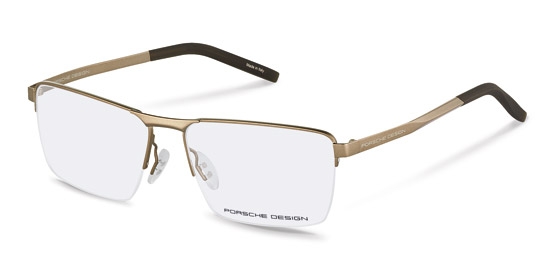 Porsche Design-Correction frame-P8304-black