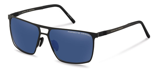 Porsche Design-Solglasögon-P8610-black