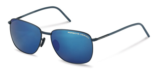 Porsche Design-Sunglasses-P8630-dark blue