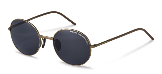 Porsche Design-Solbriller-P8631-copper, brown