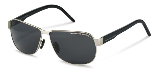Porsche Design-Solglasögon-P8633-black