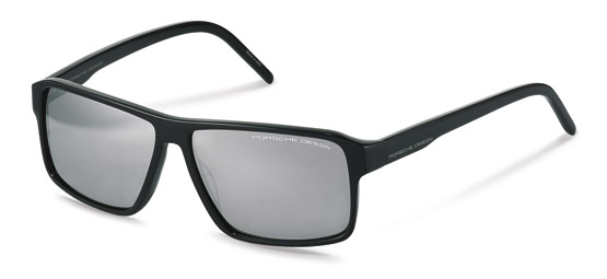 Porsche Design-Solglasögon-P8634-black