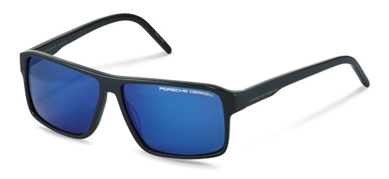 Porsche Design-Solglasögon-P8634-dark grey