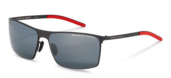 1ddd4444edf88 Porsche Design-Óculos de sol-P8667-black