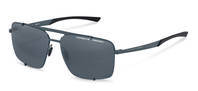 Porsche Design-Óculos de sol-P8919-lightblue/black