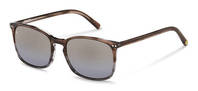 Rodenstock Capsule Collection-Óculos de sol-RR335-brownlayered