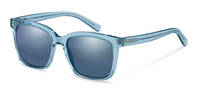 Rodenstock Capsule Collection-Óculos de sol-RR338-lightblue