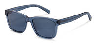 Rodenstock Capsule Collection-Óculos de sol-RR339-darkblue