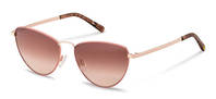 Rodenstock Capsule Collection-Óculos de sol-RR106-rose/rosegold
