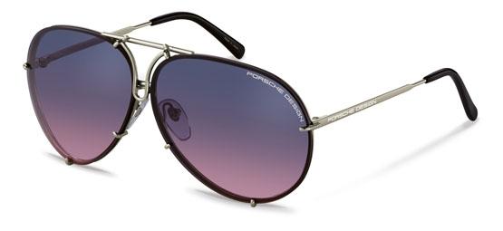 6b86d28350c7c Porsche Design-Óculos de sol-P8478-lightgold
