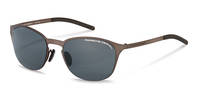 Porsche Design-Óculos de sol-P8666-brown