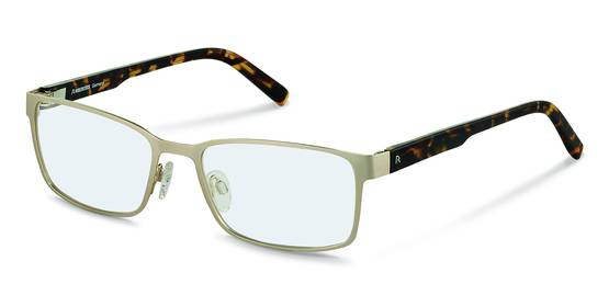 Rodenstock-Brillestel-R2595-light gold, havana