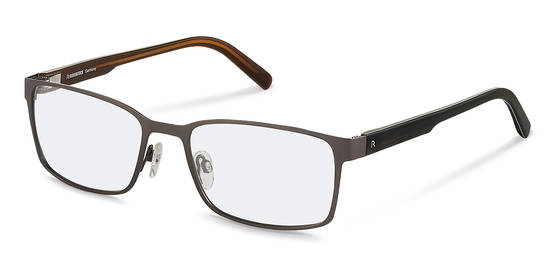 Rodenstock-Brillestel-R2595-dark gun, grey