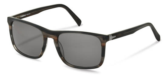 Rodenstock-Solbriller-R3288-grey structured