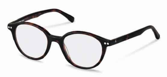 Rodenstock-Monture de correction-R5304-black