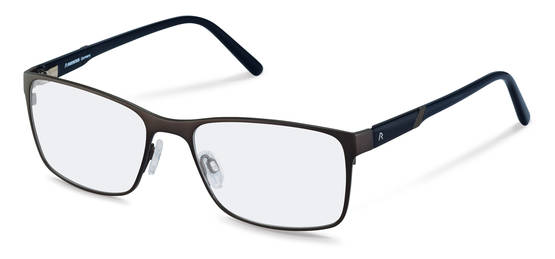 Rodenstock-Correction frame-R7029-dark gun/dark blue