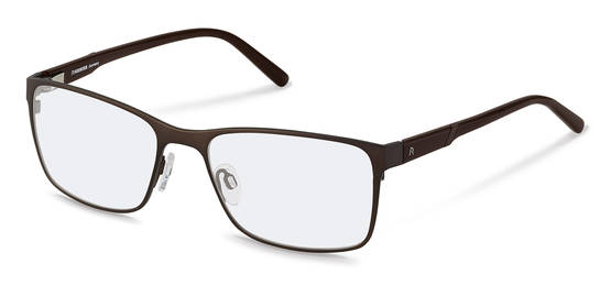 Rodenstock-Monture de correction-R7029-dark brown