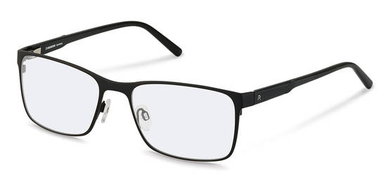 Rodenstock-Monture de correction-R7029-black