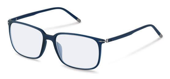 Rodenstock-Correction frame-R7037-dark blue