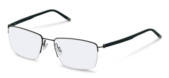 Rodenstock-Brillestel-R7043-dark gun, black