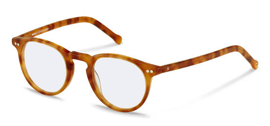 rocco by RODENSTOCK-Briller-RR412-light brown havana