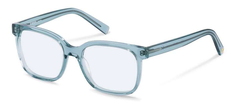 Rodenstock Capsule Collection-Коррекционные оправы-RR464-blue