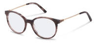 Rodenstock-Коррекционные оправы-R5324-purplestructured