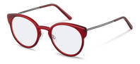 Rodenstock-Коррекционные оправы-R5330-red/darkgun