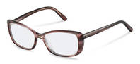 Rodenstock-Коррекционные оправы-R5332-purplestructured